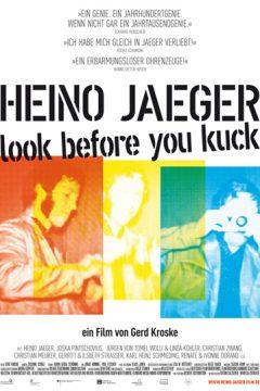 HEINO JAEGER
